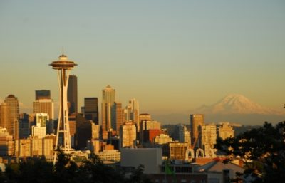 Quick Reference Guide to Making Your Seattle Move as Easy as Possible