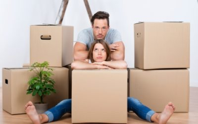 Stressed About Your Seattle Move? Follow These 5 Easy Tips to Help You Relax