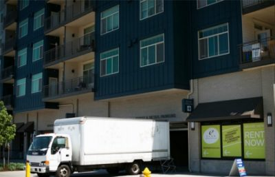Your New Downtown Redmond Lifestyle Begins with Movable