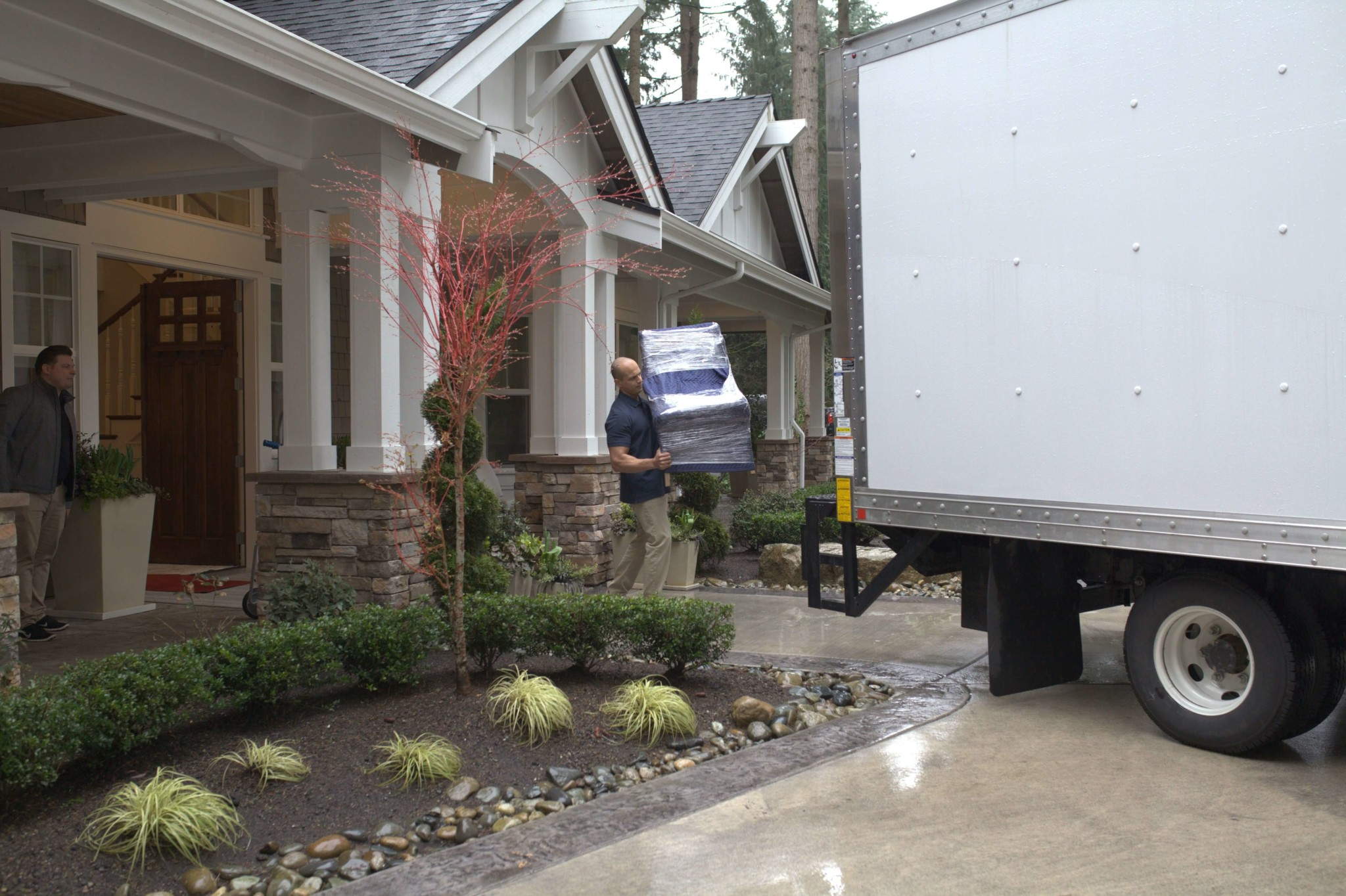 Issaquah movers