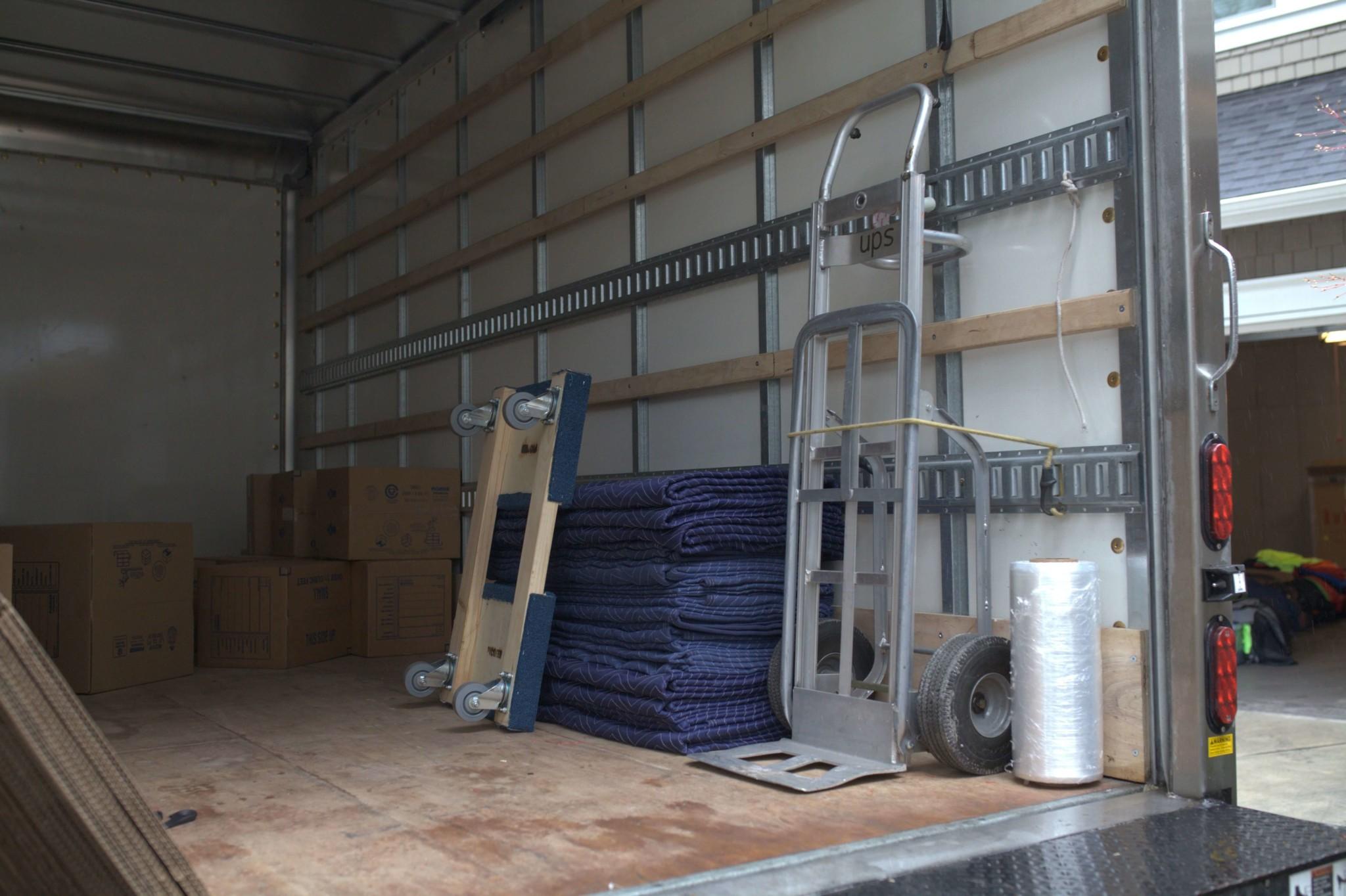Issaquah moving company