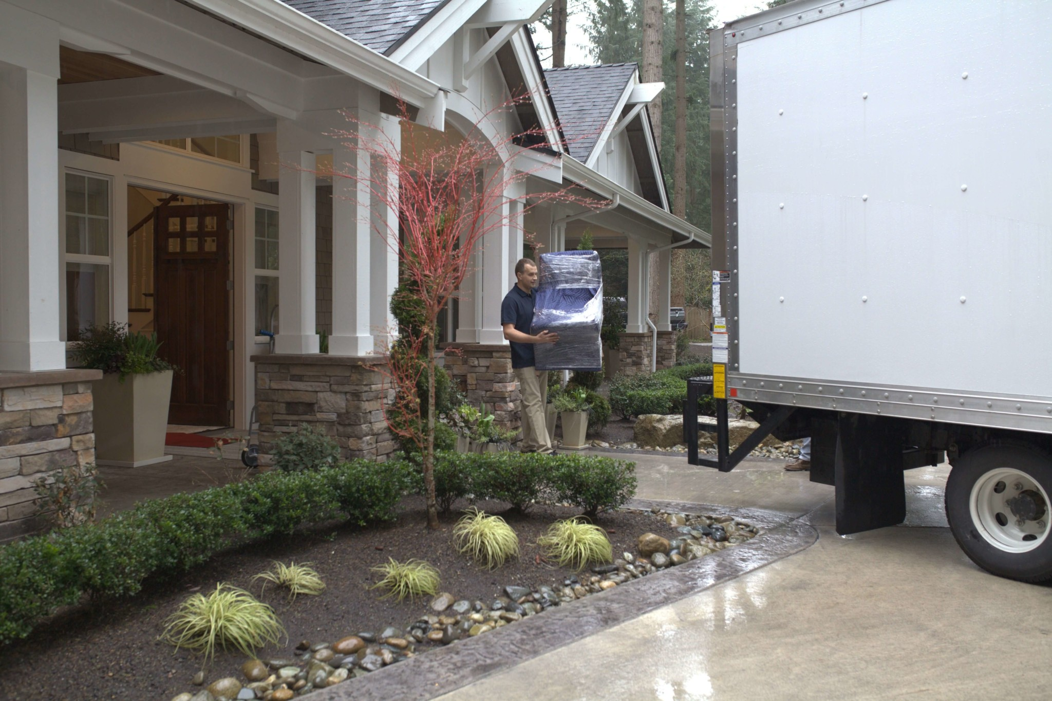 Maple Valley movers