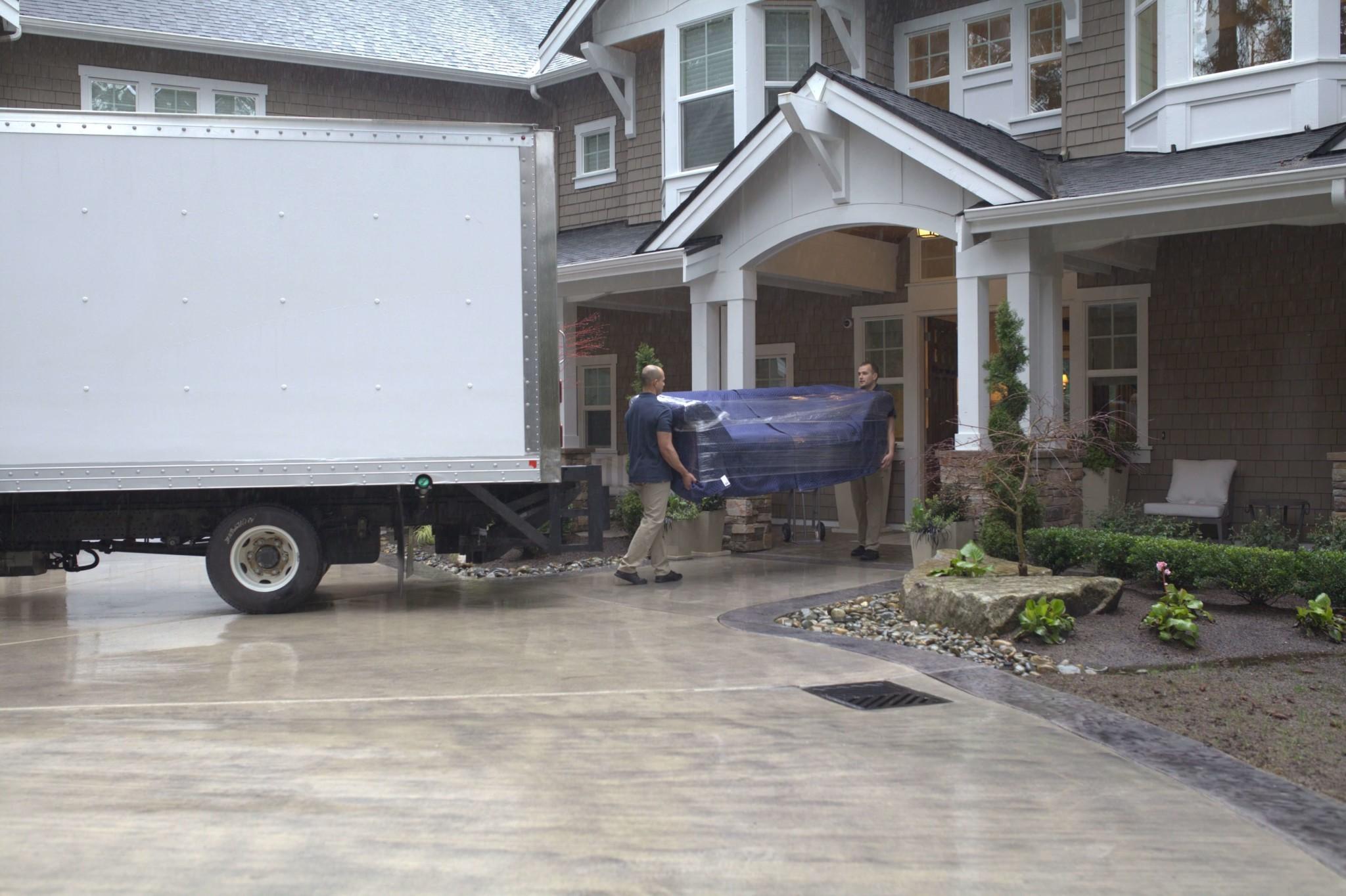 Movers in Marysville, WA