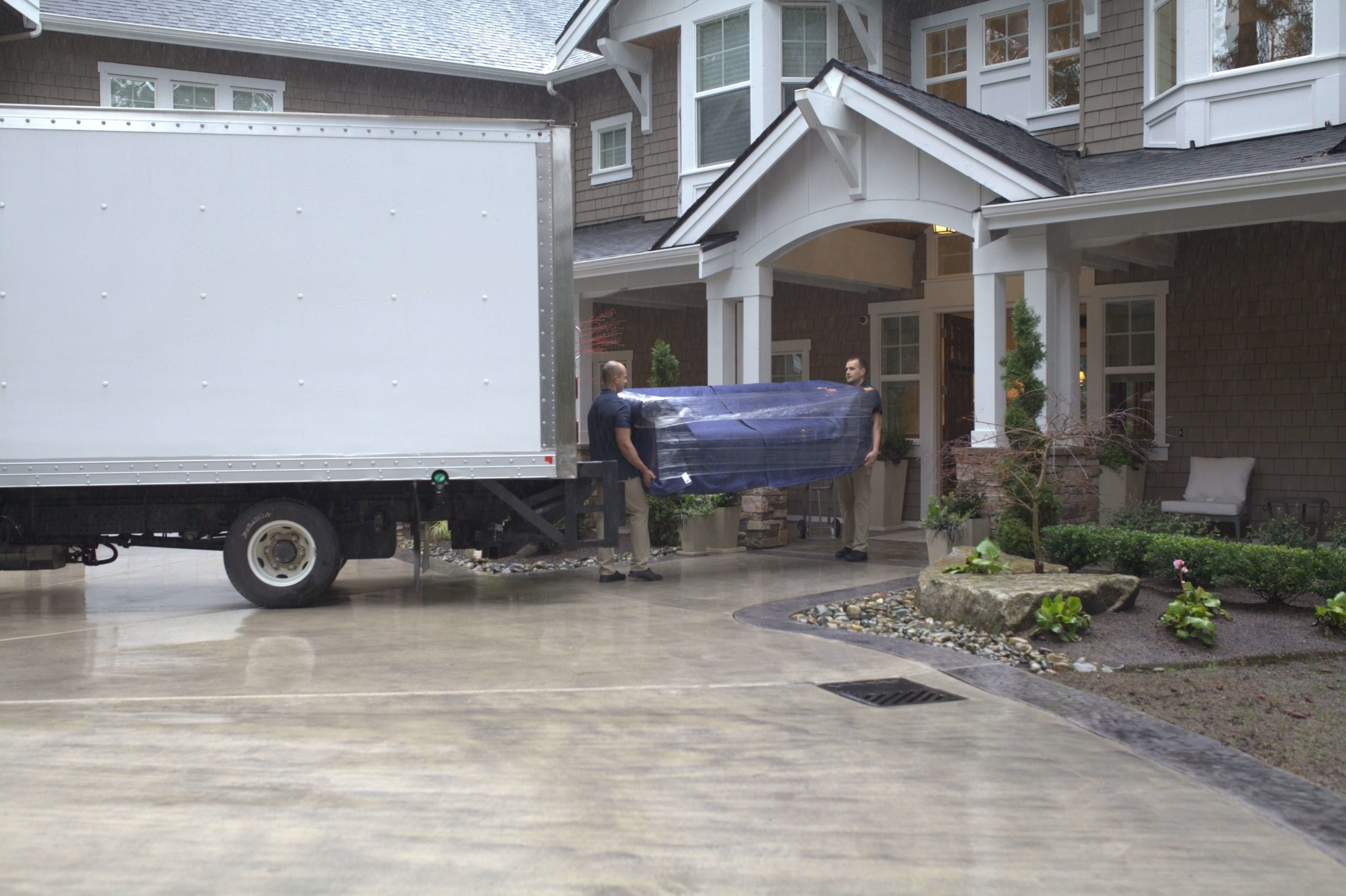 Seattle movers