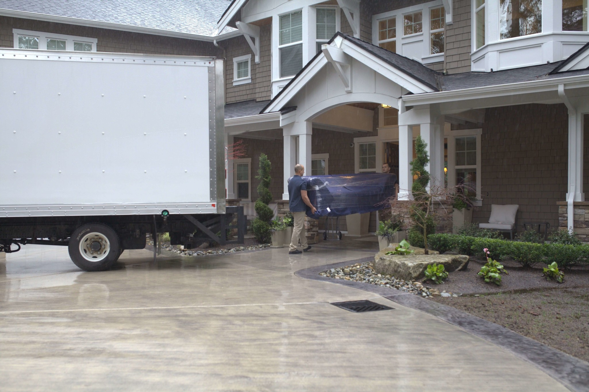 Tukwila movers