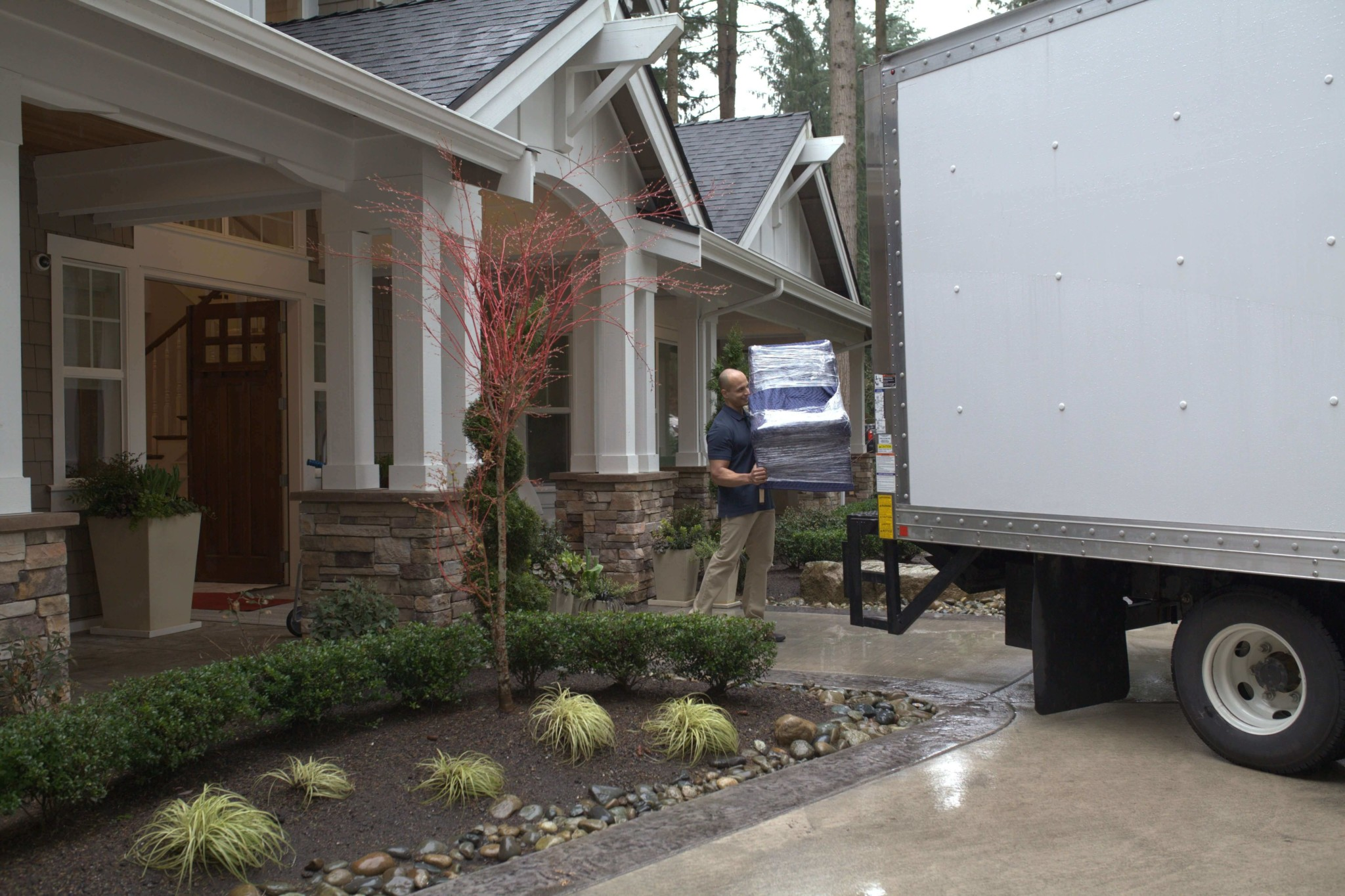 Moving company in Shoreline