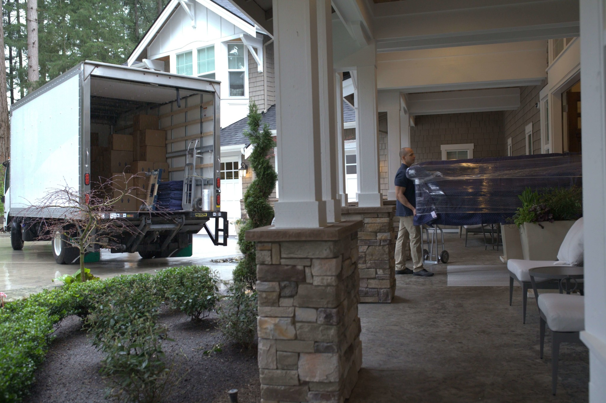 Sammamish movers