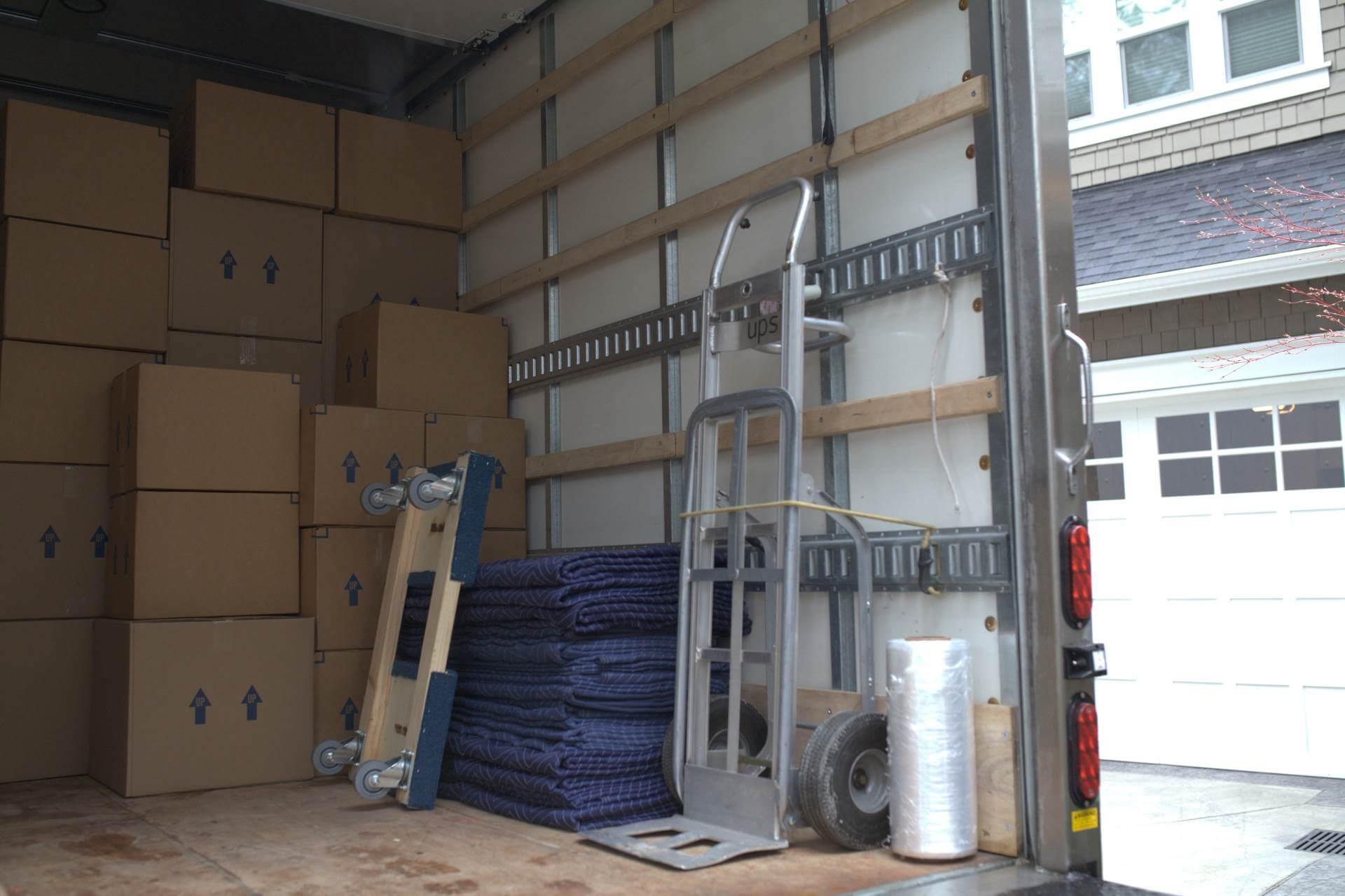 Enumclaw moving company
