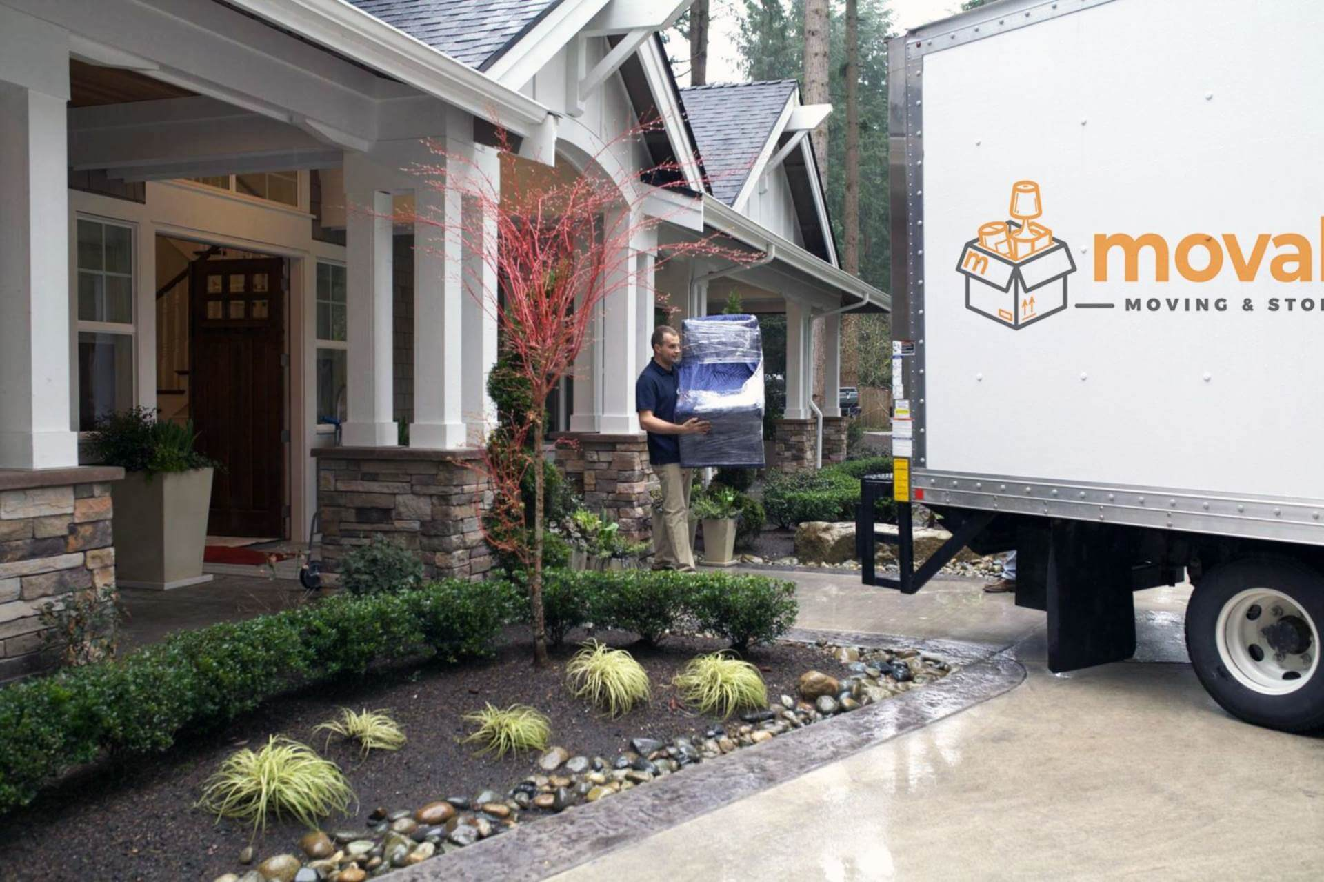 Lake Forest Park movers