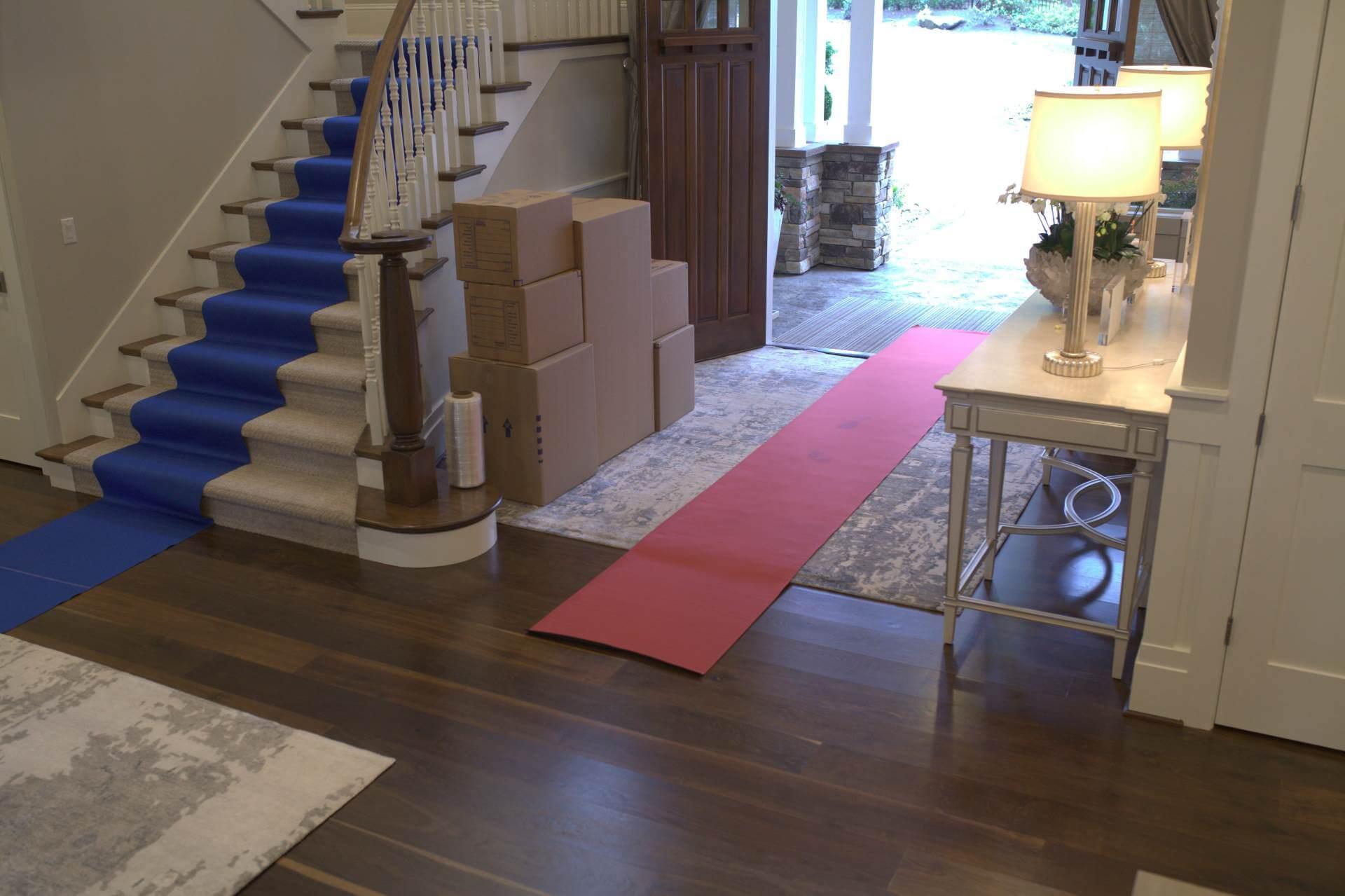 Moving company in Mountlake Terrace