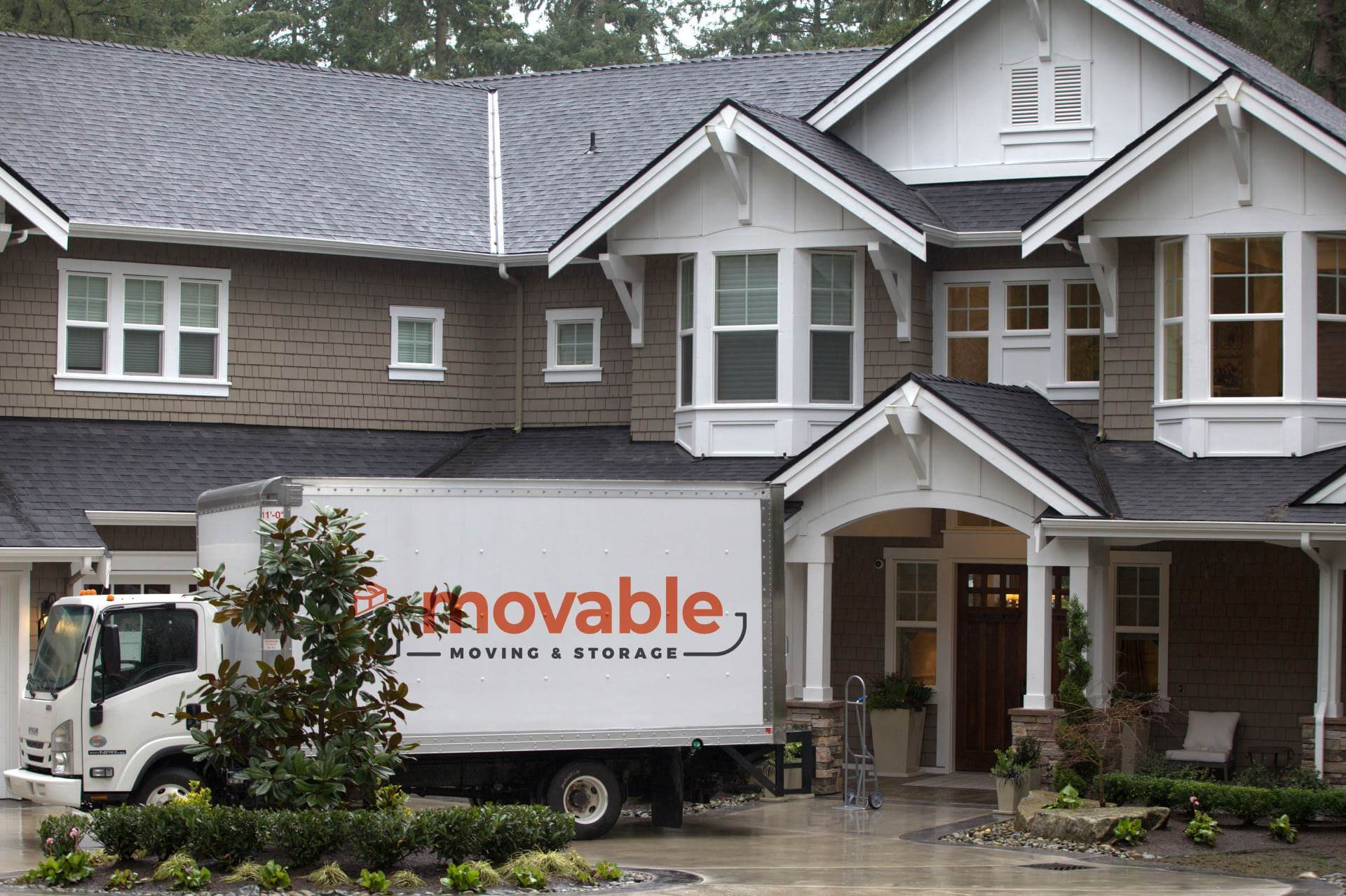 Poulsbo movers