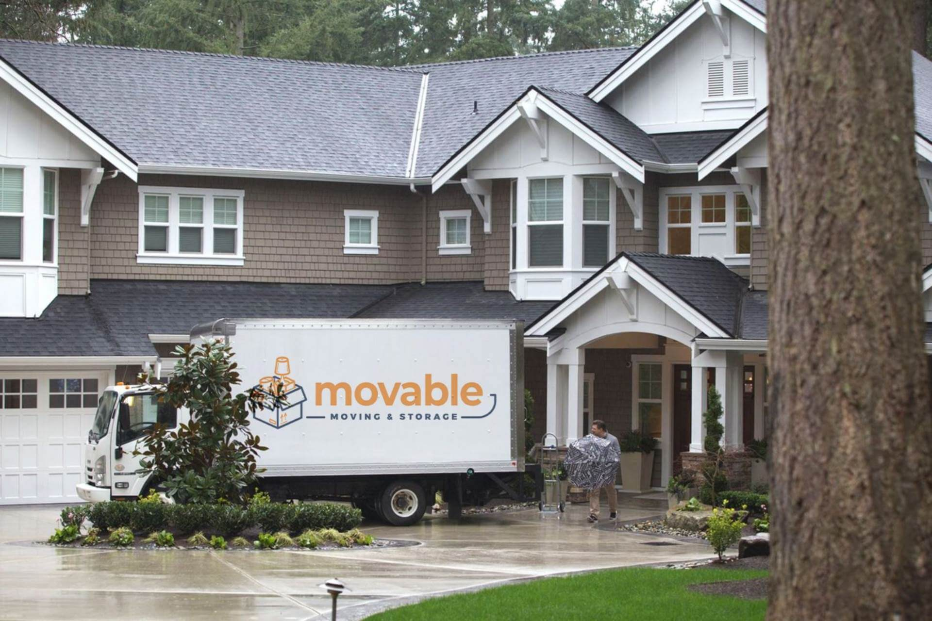 Woodinville movers