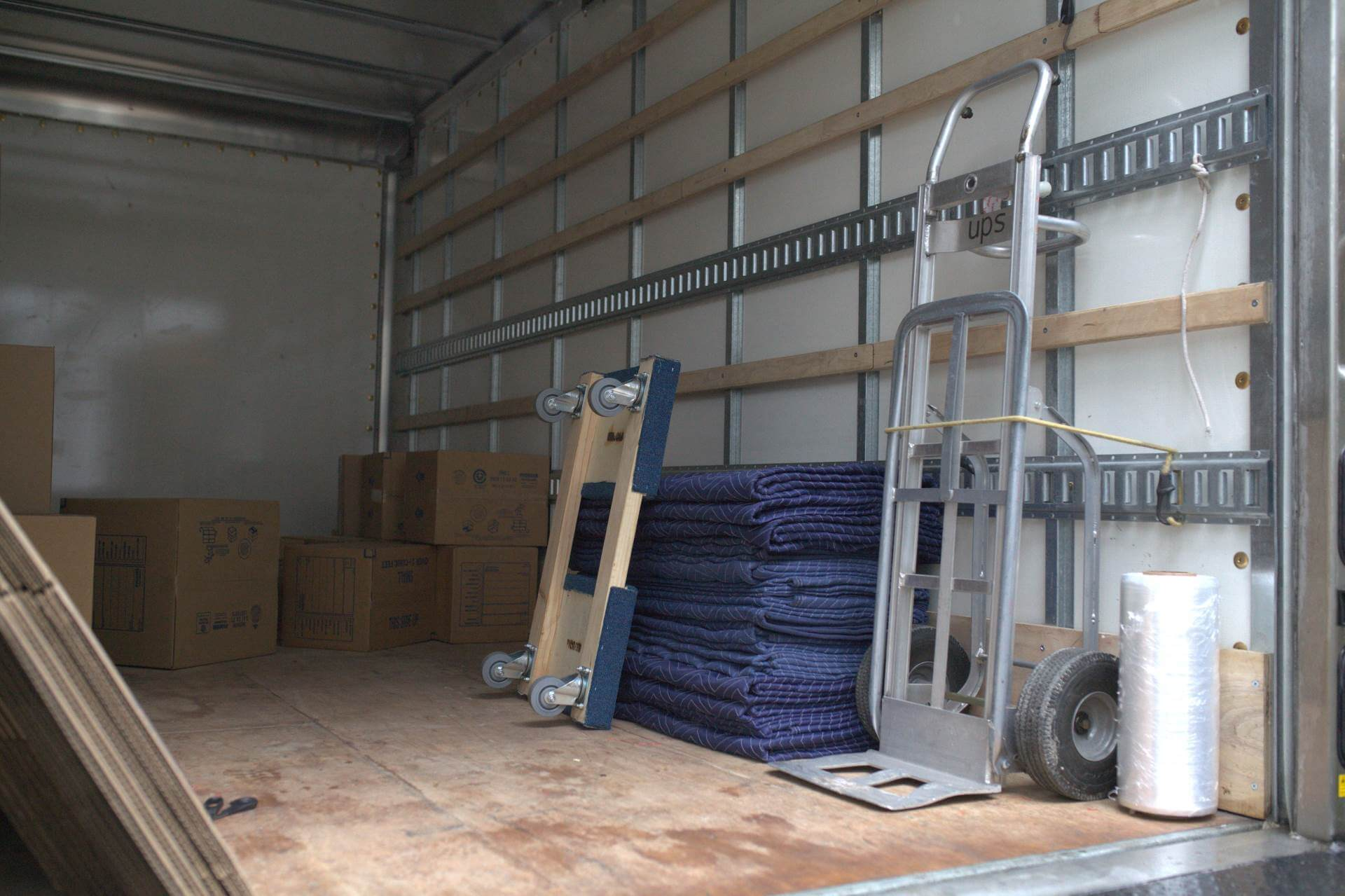 Woodinville moving company